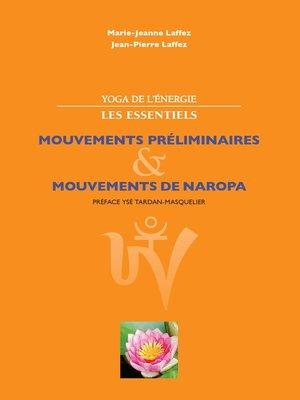 cover image of Yoga de l'énergie, les essentiels.