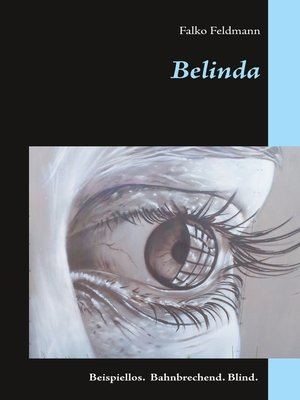 cover image of Belinda