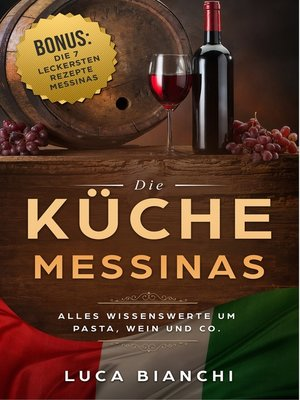 cover image of Die Küche Messinas