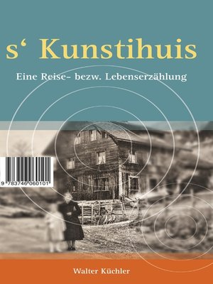 cover image of s'Kunschtihuis