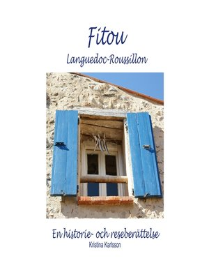 cover image of Fitou Languedoc-Roussillon