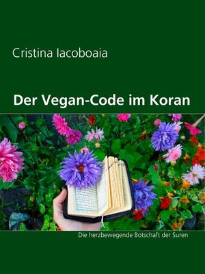 cover image of Der Vegan-Code im Koran
