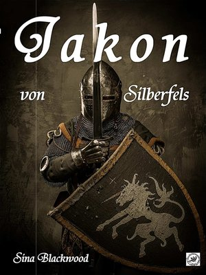 cover image of Jakon von Silberfels