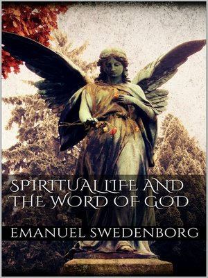 cover image of Spiritual Life and the Word of God