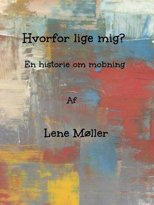 cover image of Hvorfor lige mig?