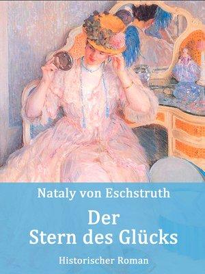 cover image of Der Stern des Glücks