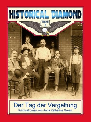 cover image of Der Tag der Vergeltung