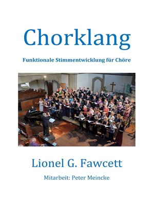 cover image of Chorklang