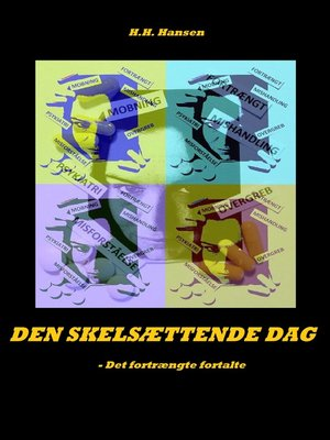 cover image of Den skelsættende Dag