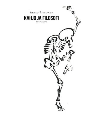 cover image of Kahjo ja Filosofi
