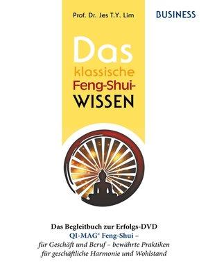 cover image of Das klassische Feng-Shui-Wissen BUSINESS