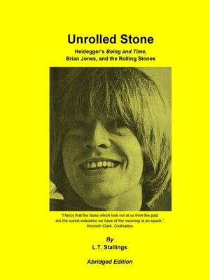cover image of Unrolled Stone