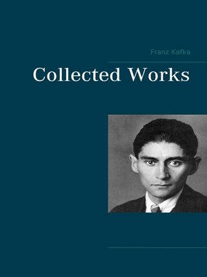 cover image of Collected Works