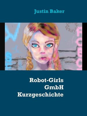 cover image of Robot-Girls GmbH und Co. KG