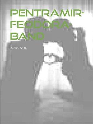 cover image of Pentramir- Feodora-Band 4