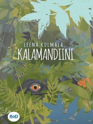 cover image of Kalamandiini