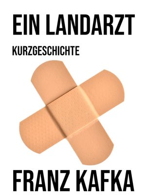 cover image of Ein Landarzt