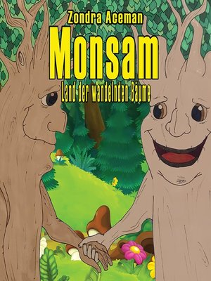 cover image of Monsam