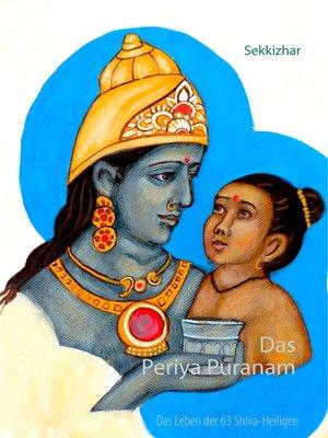 cover image of Das Periya Puranam