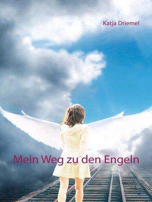 cover image of Mein Weg zu den Engeln