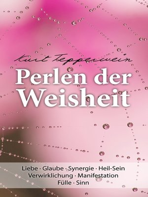 cover image of Perlen der Weisheit