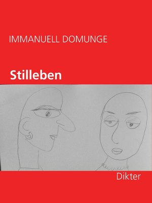 cover image of Stilleben