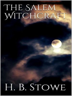 cover image of The Salem Witchcraft