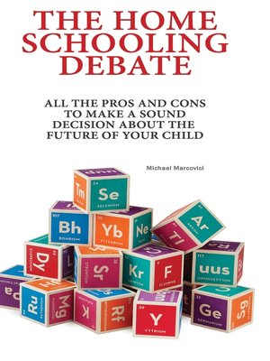 cover image of Homeschooling