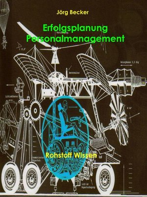 cover image of Erfolgsplanung Personalmanagement