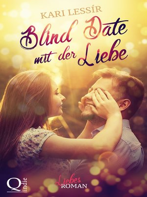 cover image of Blind Date mit der Liebe