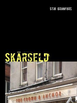 cover image of Skärseld