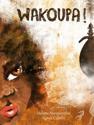 cover image of Wakoupa
