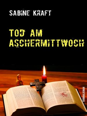 cover image of Tod am Aschermittwoch