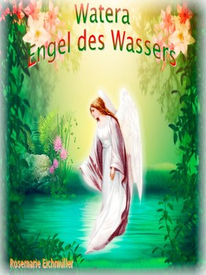 cover image of Engel des Wassers