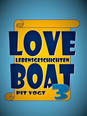 cover image of Loveboat 3
