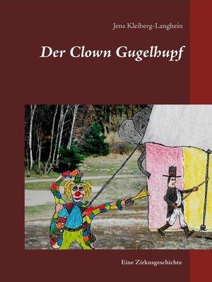 cover image of Der Clown Gugelhupf