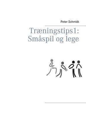 cover image of Træningstips 1