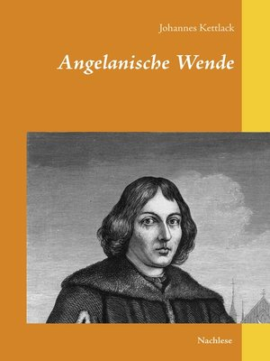 cover image of Angelanische Wende