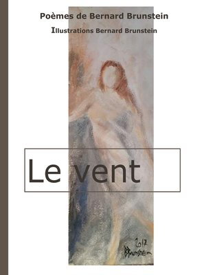 cover image of Le vent