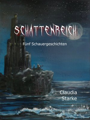 cover image of Schattenreich