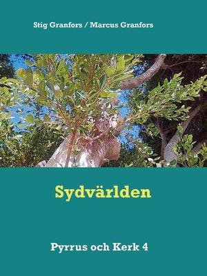 cover image of Sydvärlden Pyrrus och Kerk 4