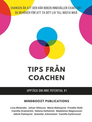 cover image of Tips från coachen