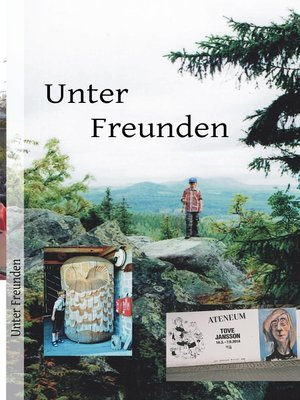 cover image of Unter Freunden