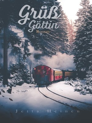 cover image of Grüß Göttin