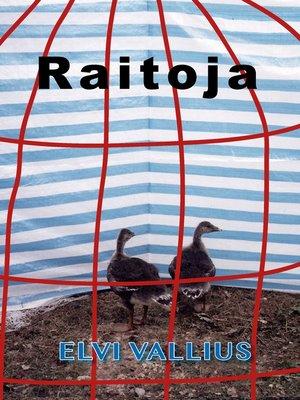 cover image of Raitoja