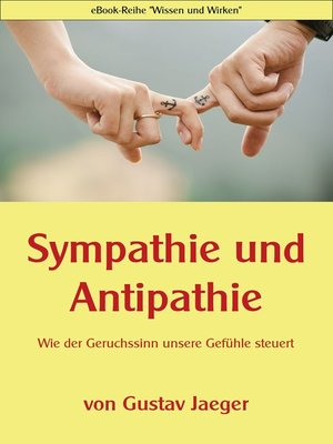 cover image of Sympathie und Antipathie
