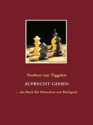 cover image of Aufrecht gehen