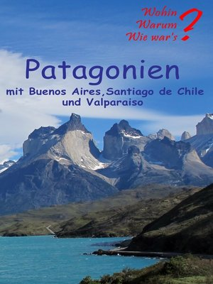 cover image of Patagonien