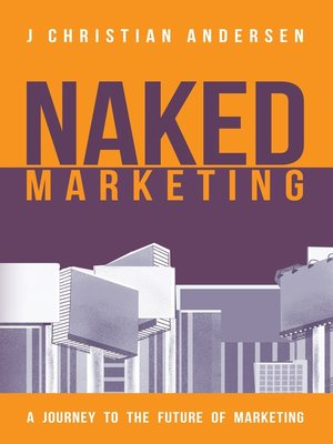 cover image of Naked Marketing