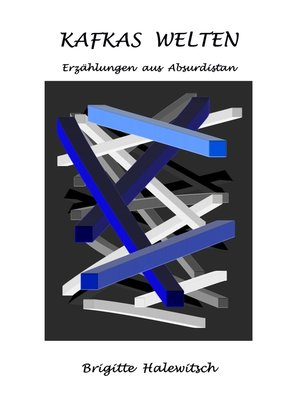 cover image of Kafkas Welten